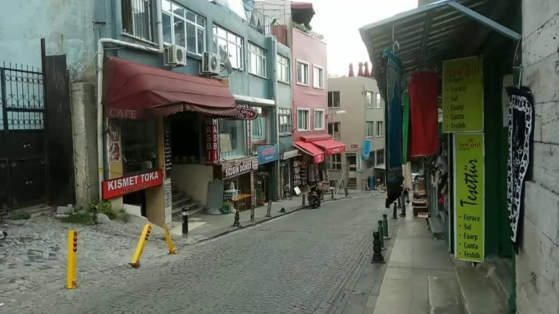 ISTANBUL, TURKEY - SUMMER 2018 - PART 3 СТАМБУЛ, ТУРЦИЯ - ЛЕТО 2018 - ЧАСТЬ 3