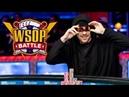 Квест в Лас-Вегасе. Выполняю задания Gipsyteam WSOP Battle 2019
