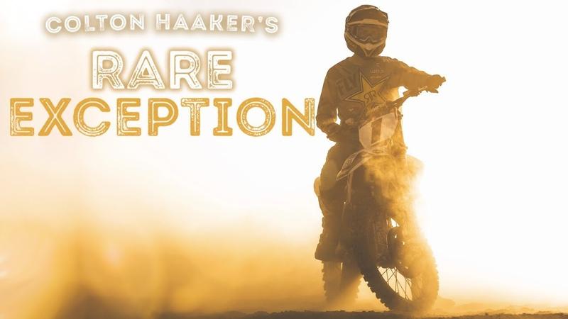 Sneak Peek - Colton Haaker's Rare Exception