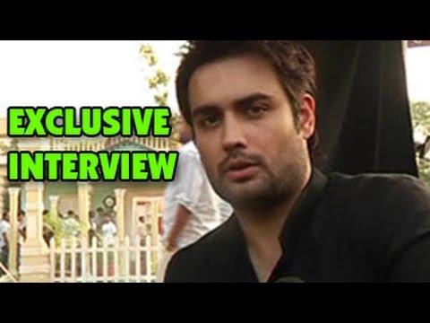 RK aka Vivian Dsena's INTERVIEW in Madhubala Ek Ishq Ek Junoon 20th November 2013 FULL EPISODE