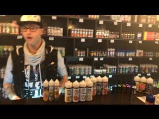 AZ Vape Shop Электронные сигареты Уфа — Live