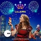 Instrumental альбом Lillepri. Sangene Fra Tv-Serien