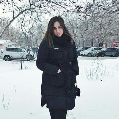 Карина Бучинская