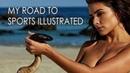 My Road to Sports Illustrated I Olivia Culpo