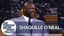 Shaquille O'Neal Tempts Rob Gronkowski to Show Up for His Super Bowl LIII Pre-Party