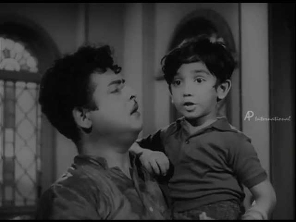 Kalathur Kannama - Kamal convinces Gemini