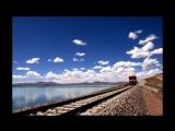 Banco de Gaia - Last train to Lhasa HQ HD (1995)