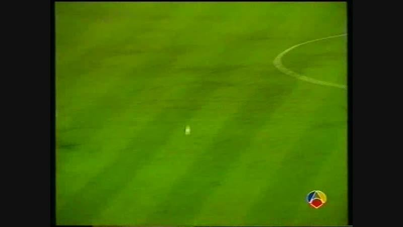 Crvena Zvezda Barcelona 1996 1997
