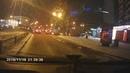 Авария Яндекс такси и кто тут виноват в ДТП