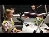 Татьяна Истомина, директор фитнес-клуба «Фитнес лайф» и ее сочный арбуз