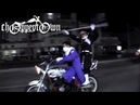 Bosozoku 暴走族 Motorcycle Gangs from Japan (Sayonara Speed Tribes motorcycle movie Trailer)