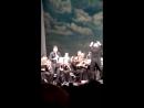 Симфонический оркестр. весна 2018