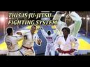 This is Ju-Jitsu Fighting system| джиу-джитсу| Jiu Jitsu | Jujutsu | Jujitsu |