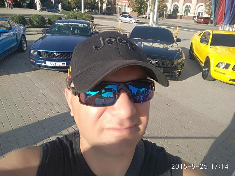 Andrei Manonnovih   Донецк
