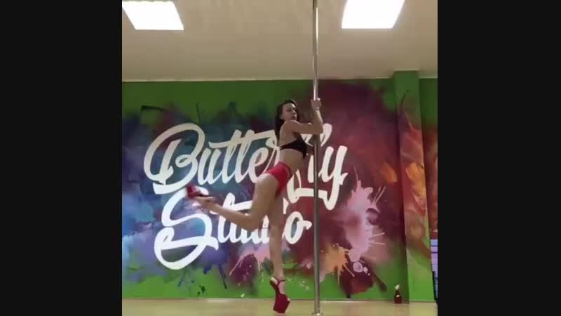 Мадам Полина pole dance exotic