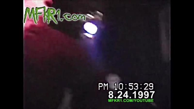 Slipkot Live at the Safari Club 08 24 97