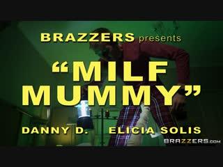 Elicia Solis - Milf Mummy