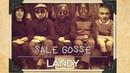 LANDY raconte ses souvenirs d'enfance pour SALE GOSSE OKLM TV