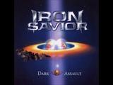 Iron Savior Back Into the Light