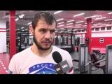 Интервью с Никитой Крыловым