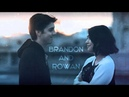 Rowan and Brandon 💙 Browan tagged season 3