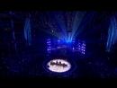 Michael Ketterer Sings Song Written For Him By Garth Brooks - Americas Got Talent 2018