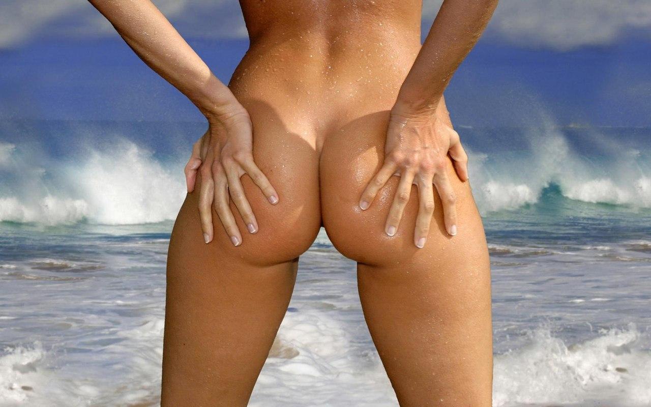 анал попки фото алушта море - 2