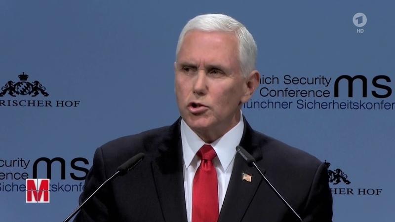 Hochrüsten um jeden Preis Die neuen nuklearen Pläne der USA | Monitor | Das Erste | WDR