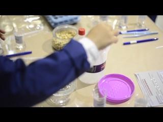 Лаборатория Ботаники