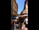 Рынок в Annecy. 21.08.2018