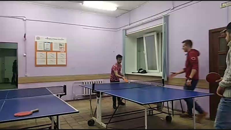 Саидов Ш. - Зубаков Д.