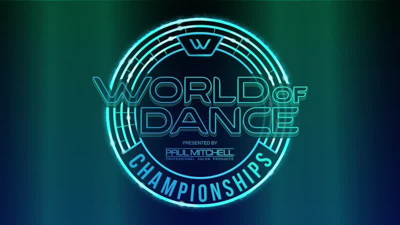 Calypso Team Division World of Dance Championships 2018