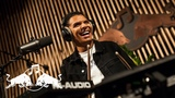 Jarreau Vandal Westside + Scintilla ft. Luna Mae Red Bull Music Uncut