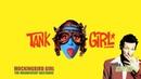 MOCKINGBIRD GIRL TANK GIRL 1995 OST THE MAGNIFICENT BASTARDS BEST HITS