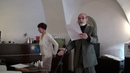 Владимир Шебзухов Басня Чаевые читает автор