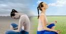 Йогическое дыхание: как вывести себя из состояния стресса