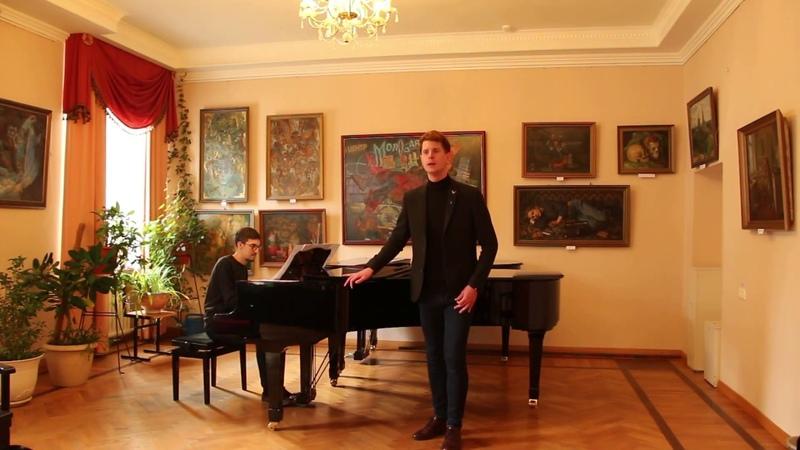 Franz Schubert Gruppe aus dem Tartarus