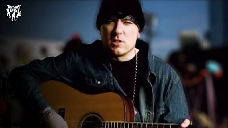 Everlast - I Can't Move (Music Video)