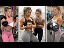 KATHRYN and KENDRA - Identical Twins: Upper-Body Exercises that Strengthen BICEPS, SHOULDERS LATS