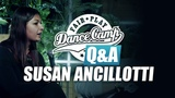 Q&ampA Susan Ancillotti 'I used to have no life' Fair Play Dance Camp 2017