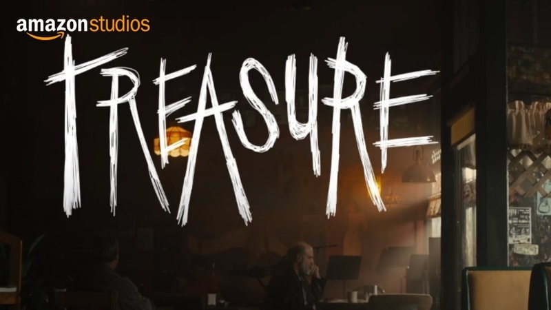 "Beautiful Boy - ""Treasure"" by Sampha Part Three | Amazon Studios"