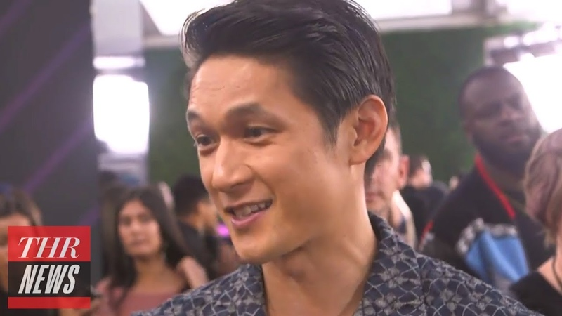 Harry Shum Jr Reveals Details About the Final 'Shadowhunters' Episodes THR News