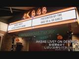 [FAM48INA] AKB48 Komiyama Team K RESET Stage [JKT48 Stefi & BNK48 Mobile Last Stage] [15 October 2018]