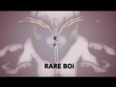 RARE BOi - LONELY ROCK$TAR
