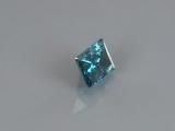 diamond fancy blue