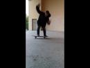 Рамзес skate - switch varial flip best try 26.09.2018