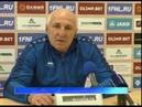 Ярославский «Шинник» одержал победу на выезде