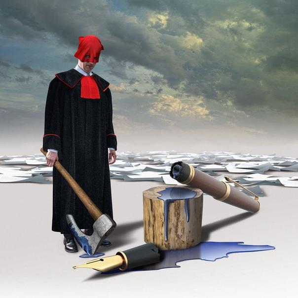 Противоречивые иллюстрации о современной жизни от польского художника Igor Morsi