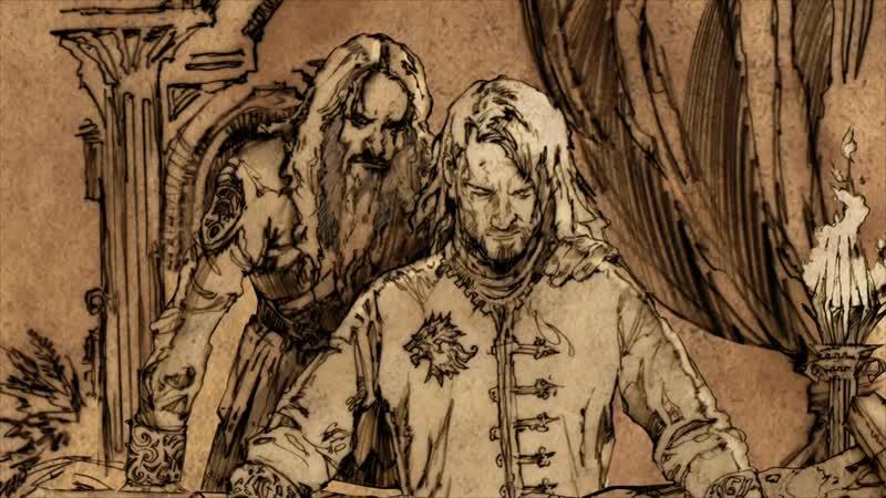 10.2 The Ruin of King's Landing : House Targaryen