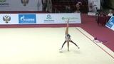 Marina Lobanova - Ball IT Moscow 2019 AA 18.60